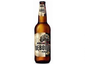 Piwo Dębowe 0,5l