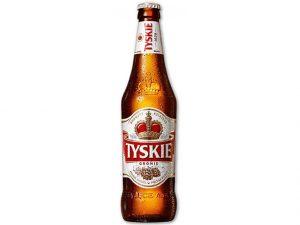 Piwo Tyskie 0,5l
