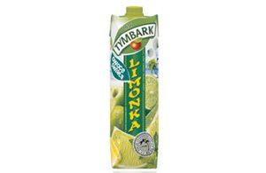 Napój Tymbark limonkowy 1l